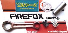 Honda CR250 CR 250 1981 >> 2001 Mitaka Conrod kit Con rod