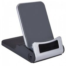 Wireless Gear Desktop Stands Holder For iPad Mini ipad iPhone cellphone Tablets