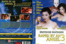 RAPED BY AN ANGEL 3 - EROTISCHE FANTASIEN --- Schocker --- Uncut --- FSK 18 ---
