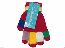 Girls' Fleece Gloves & Mittens
