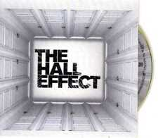 The Hall Effect - The Hall Effect - Promo CD Album - 2012 - Rock 13TR Cardsleeve