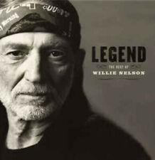 Willie Nelson - Legend: The Best Of Willie Nelson [New CD]