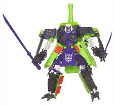 Transformers Voyager Class Megatron generaciones Figura De Acción Nueva