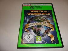 PC World of hormiguero oro [Green Pepper] USK-clasificación: USK a partir de 0 se libera