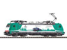 PIKO 59966 E-Lok BR 186 VPS, Epoche VI, Spur H0