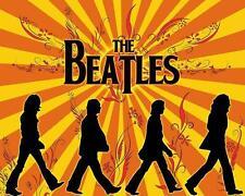 The Beatles # 22 - 8 x 10 - T Shirt Iron On Transfer