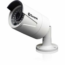 NewSwann SWNHD-818CAM-US 4MP HD Security Bullet Camera w 100ft Night Vision