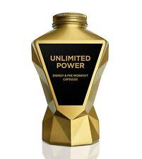 LA Muscle Unlimited Power