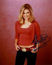 JOANNA GARCIA Signed Photo - REBA