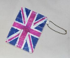 British Union Jack London Oyster ID Card Holder Job Lot of Ten