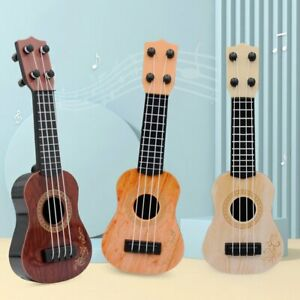 Boys Kids Classical Beginner Ukulele Guitar Educational Musical Instrument Toy
