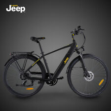 Jeep Trekking E-Bike TMR 7000 28