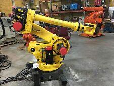 Fanuc Robot, Fanuc 430iL, ABB Robot, Motoman, Nachi Robot, Fanuc R2000,