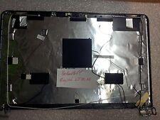 Packard Bell EasyNote LJ73 - Plasturgie dos d'écran / Cover rouge