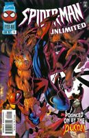 Spider-Man Unlimited #15 (1997) Marvel Comics