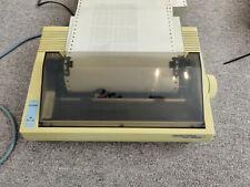 Seikosha SP-180A Nadeldrucker, Commodore Amiga kompatibel, komplettset, getestet