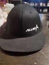 Alias Mx Flexfit hat black s-m
