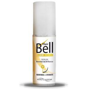 CLAUDE Bell - Hairbell Elixir Intense - BOOSTER SERUM 50 mL like hair jazz