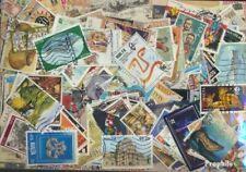 Malta sellos 600 diferentes sellos
