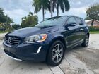 2014 Volvo XC60  2014 VOLVO XC60 AWD 4DR  CLEAN CAR FAX 0 ACCIDENTS RUNS GREAT CALL 954 937 8271