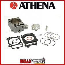 P400210100023 GRUPPO TERMICO 163,5 cc 69mm Big Bore ATHENA HONDA CRF 150 R 2010-