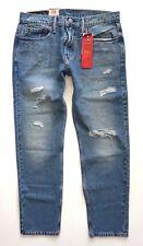 Levi's Levis Nwt Mens 502 Regular Taper Broom Tree Warp Stretch Jeans 295070150