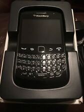 BlackBerry 9360 Curve Black keyboard Smartphone Unlocked (telcel)