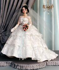 """DAE Originals PREMIER Vivian collection-vintage BRIDE 2002 """"PROMISE"""" nrfb NEW"""