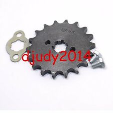 428-18T-17MM Modified Front Sprocket For Suzuki Motorcycle Dirt Pit Bike 150CC