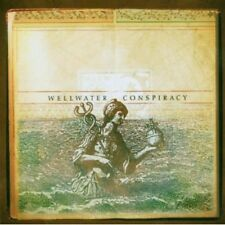 Wellwater Conspiracy - Wellwater Conspiracy [New CD]