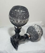 Glass Candle Holders Amp Accessories Ebay