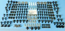 Front End Sheet Metal Hardware 216pc Kit for Chevy Chevrolet SUV and GMC SUV