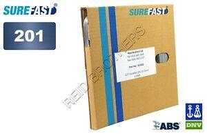 SureFast 201 Stainless Steel Banding