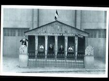 FOIRE de PARIS / STAND MARCHAND de VINS G.R.A.P. animé vers 1930