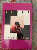 AKIRA BOOK 7 EPIC COMICS COLLECTION TPB KATSUHIRO OTOMO