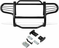 For 2002-2007 Jeep Liberty Front Bumper Brush Grille Guard Grill