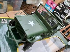 1/18 WILLY'S US ARMY JEEP