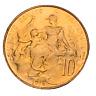 #3972 - RARE - 10 centimes 1916 Etoile Dupuis FDC qualité incroyable - FACTURE