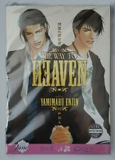 The Way to Heaven | BL Yaoi Manga | Yamimaru Enjin