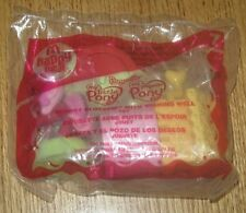2007 McDonalds My Little Pony Happy Meal Toy - Cherry Blossom / Wishing Well #7