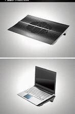 CoolerMaster respect Rui A100 laptop radiator aluminum cooling Pad
