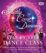 """""""VERY GOOD"""" Strictly Come Dancing: Step-by-Step Dance Class: Dance yourself fit"""