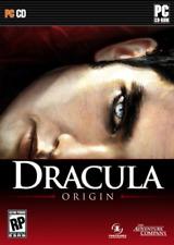 PC Games ESRB-Dracula Origin Esrb Pc  GAME NUOVO