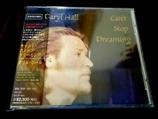 Can't Stop Dreaming by Daryl Hall (CD, Nov-1997, Bmg)