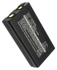 Batterie 1300mAh type 1814308 W009415 Pour Dymo LabelManager Wireless PnP