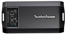 Rockford Fosgate AMPLIFICATORE t500x1 BR
