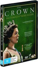 The Crown Season 3 - DVD Region 2 4