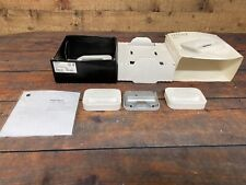 Apple Dock for iPod 4th Generation - White (M9602G/A) New Old Stock OEM Original