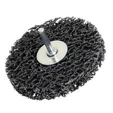 Polycarbide abrasivo Wheels 100mm X 6mm disco Removedor de caña Poly moho
