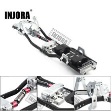 313mm WB RC Crawler Body Frame Chassis for 1/10 Axial SCX10 & SCX10 II 90046